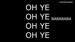 The Weeknd   Often Kygo Remix LYRICS ON SCREEN