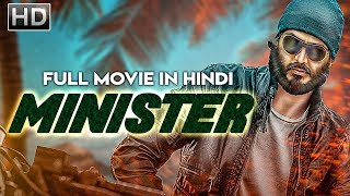 MINISTER (2019) New Released Full Hindi Dubbed Movie   Ajith Kumar   Latest South Movies 2019
