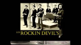Los Rockin Devils´  Donde ha quedado aquel amor