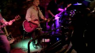 Lonely Drum - Aaron Goodvin Cover - Alter Ego @ O'Leary's Pub