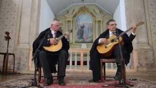 fado de Coimbra -  rapsódia de canções