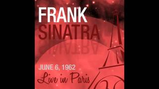 Frank Sinatra - Day in-Day Out (Live 1962)