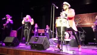 Cais Sodré Funk Connection - Live Show