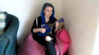 Girl's just wannna have fun - Cyndi Lauper (cover)