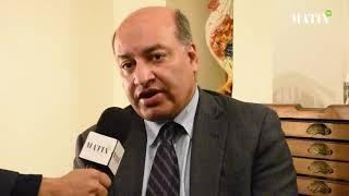 Entretien avec le président de la BERD, Sir Suma Chakrabarti : «Le Maroc est pour nous un pays d'intervention, mais aussi une porte d'entrée dans une région plus grande»