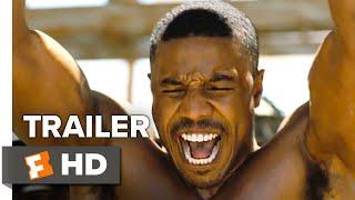 Creed II Trailer #2 (2018) | Movieclips Trailers width=
