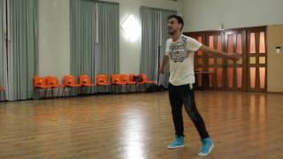 """Grupo Revelação """"Vê Se Me Escuta"""" - Zumba Choreo by Luís Silvestre"""