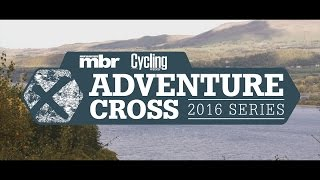 Lakeland Monster Miles Adventure Cross 2016 Video
