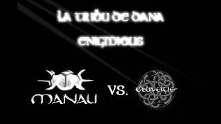 La tribu de Dana - Enigmious
