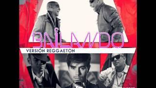 Bailando Version Reggaeton - Enrique Iglesias Ft Sean Paul & Gen D¨ Zona