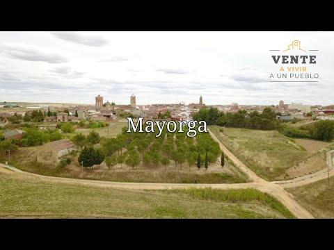 Video presentación Mayorga