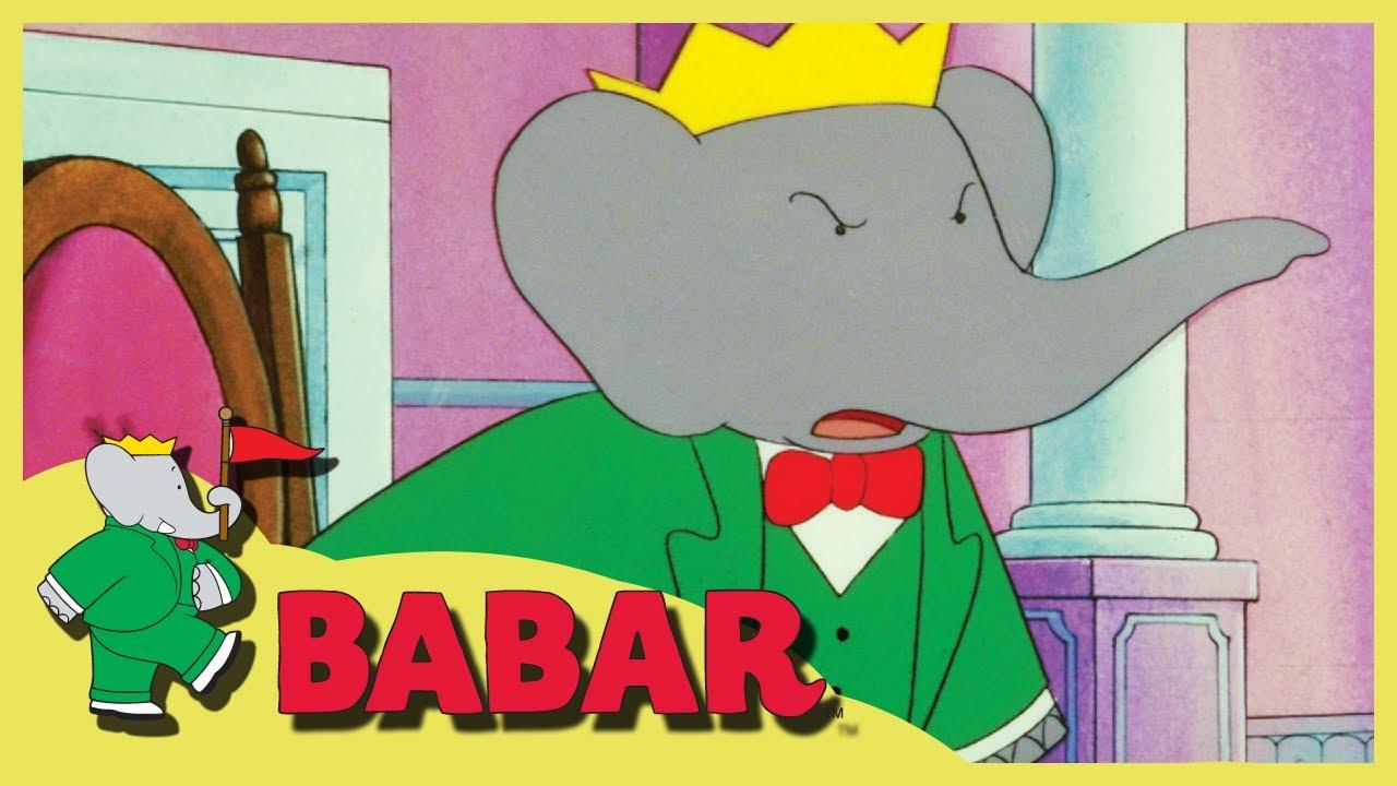 5. Babar's Triumph