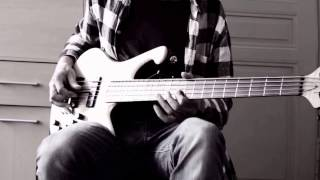 Bass Solo Loop Session #3