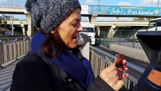 Wie ich vom Metrobüs den halben Fahrpreis zurückbekomme - Istanbulkart