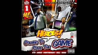 Coming To Save The Game - 09 - Here We Go (feat. B.o.B.)