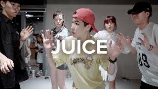 Juice - AD / Hyojin Choi Choreography