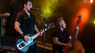Volbeat- Medley Rammstein/Judas Priest/Slayer (Rock Am Ring 2013)