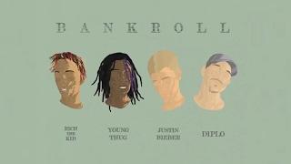 "[FREE] Diplo x Rich The Kid x Justin Bieber x Young Thug Type Beat ""Bankroll"" (Prod. By B.O Beatz)"