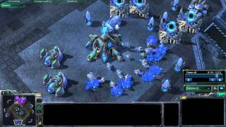 Starcraft 2 Tutorial: Map Awareness