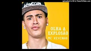 Mc Kevinho - Olha A Explosao (Fede Otero Remix)