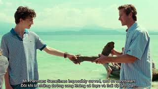 Eng/Vietsub Call Me By Your Name 2017  Official Trailer HD