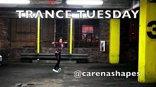 Trance Tuesday - Nashville Shapes Part 2