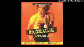 Solo kai ft Wray - Jackie Chan