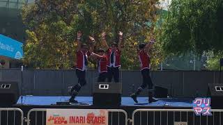 【JMasters Crystal】Yes! Party Time!! - Super Japan Expo 2017 Dance cover
