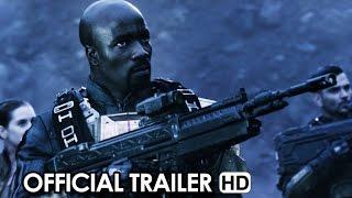 Halo: Nightfall Official Trailer (2015) - Action Adventure Sci-Fi HD