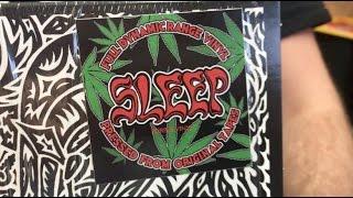 Sleep's Holy Mountain FDR Vinyl (Purple/Transparent)