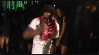 Lil Wayne _-_ A Milli Live