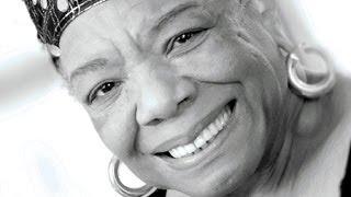 A Heartfelt Poem to Maya Angelou   Orijin Culture