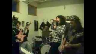 NEVRILI SPIRE ROCK & ROLL - cover Led Zeppelin