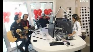 """Radio S: Članovi benda """"Parni Valjak"""" odgovaraju na pitanja slušalaca"""