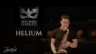 Justin Ward - Helium (Sia   50 Shades Darker)