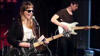 "Angel Olsen - ""High and Wild"""