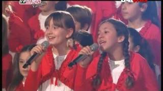 Concerto di Natale con lo Zecchino 2011 - Heal The World