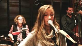 Burning House - CAM (Megan Nowlan cover)