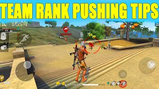 Rank pushing tips|| Free fire tips in Tamil|| Free fire Rank booyah tips|| Run gaming Tamil