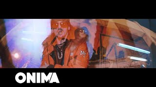 Duda ft. Noizy - That fire (Official Music Video)