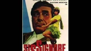 Berto Pisano - Sissignore - Tema di Oscar