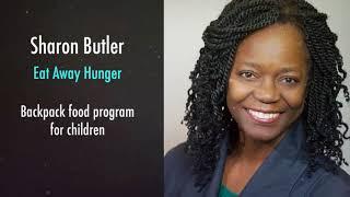 Urban Business Storytelling 2017 - Sharon Butler :: Eat Away Hunger