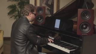 Mission: Impossible on Piano Feat. Tomplay