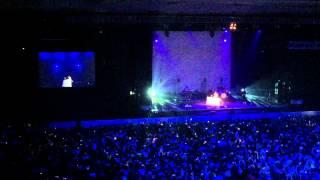 "Christina Perri LIVE singing ""Human"" at Jakarta International Java Jazz Festival 2015"
