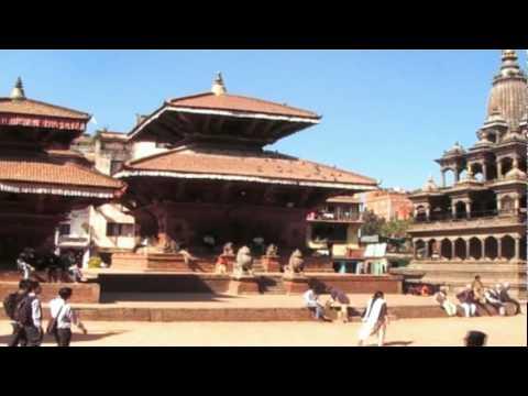 Durbar Square (Patan, Nepal)