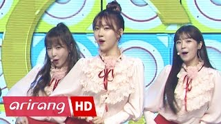 Simply K-Pop _ Crayon pop(크레용팝) _ Doo Doom Chit(두둠칫) _ Ep.234 _ 100716