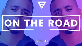 "[FREE] J Cole x Kanye West Type Beat | Hip Hop Instrumental 2016 | ""On The Road"" 