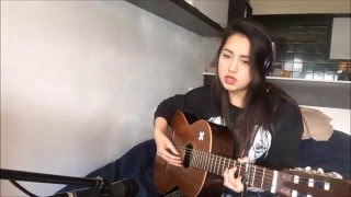 The Keeper - Bonobo ft. Andreya Triana (acoustic cover by Jenny)