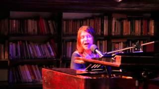 """Come togheter"" /""Something"" - Vivi Falabella Trio"
