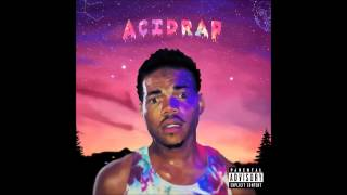 Chance The Rapper - Lost (feat. Noname Gypsy)